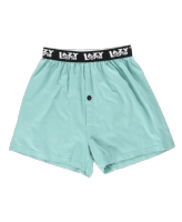 Gas Station - Men's Boxer Shorts - Lazy One®